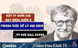 Bill Gates cảnh báo: Thế giới đang lạc vào một vùng 'bí ẩn' và sẽ hối hận vì đã không chuẩn bị sẵn sàng cho đại dịch như Covid-19 khi có cơ hội