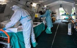 Cập nhật Covid-19 ngày 13/4: Số ca nhiễm và tử vong ở Mỹ tiếp tục tăng mạnh; biện pháp phong toả cho thấy hiệu quả tích cực ở châu Âu; thủ tướng Anh được xuất viện