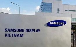Samsung lên tiếng về trường hợp công nhân mắc COVID-19