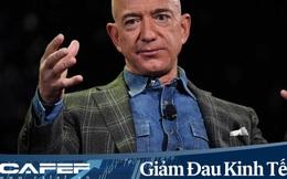 """10 tỷ phú """"đút túi"""" hơn 50 tỷ USD trong một tuần dù thị trường """"chao đảo"""" vì Covid-10"""