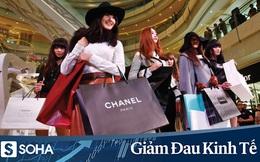 """Cơn khát mua sắm của người Trung Quốc: """"Thần dược"""" cứu kinh tế mùa COVID-19 không còn tác dụng?"""