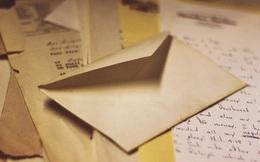 """Con trai giết người rồi tự sát, người nhà hung thủ không ngờ được """"giải thoát"""" nhờ 1 bức thư từ người xa lạ"""