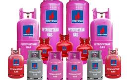 PVGAS LPG là đơn vị duy nhất sản xuất và kinh doanhbình gas mang thương hiệu PETROVIETNAM GAS