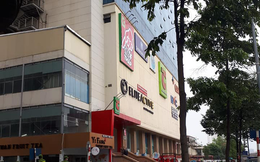 Hà Nội: Bàng hoàng phát hiện 1 người phụ nữ rơi từ tầng cao khu vực siêu thị Big C Hà Đông xuống đất tử vong