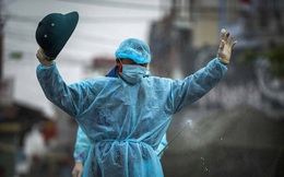 Ổ dịch thôn Hạ Lôi diễn biến phức tạp với 10 bệnh nhân Covid-19, có thể sẽ cách ly thêm một thôn của xã Mê Linh