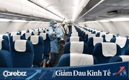 Công văn khẩn: Vietnam Airlines, Vietjet Air, Bamboo Airways chưa được phép bay nội địa trở lại