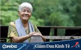 """Lão bà 114 tuổi nói với chúng ta: Tuổi tác chỉ là con số, bí quyết vui vẻ, khoẻ mạnh gói trọn trong hai chữ """"Cho Đi"""""""