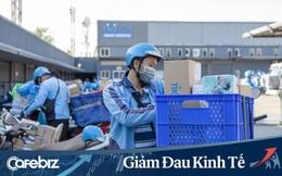 Tới hết tháng 4, Tiki giao hàng nhu yếu phẩm miễn phí chỉ trong 2 giờ, giúp người dân Hà Nội và TPHCM hạn chế ra khỏi nhà mùa dịch