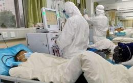 BS Trương Hữu Khanh: Hai khả năng khiến bệnh nhân số 22 'tái dương tính'