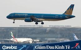 Khó khăn vì Covid-19, Vietnam Airlines tính bán cổ phần tại Angkor Air