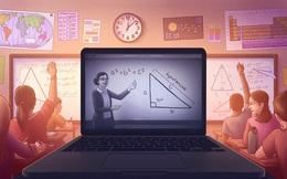 Giáo sư Harvard nói về học trực tuyến: Tôi lo cho tương lai của học sinh hơn là giáo viên