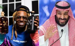 """Thái tử Ả Rập Xê Út """"chơi lớn"""" khi tặng đồng hồ và siêu xe xin lỗi rapper người Mỹ với lý do không ai ngờ"""