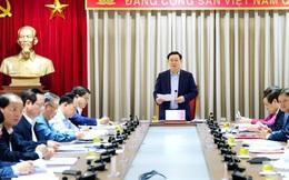 Bí thư Thành ủy Vương Đình Huệ: Hà Nội đề xuất với Thủ tướng cho Hà Nội kéo dài giãn cách xã hội đến 30/4