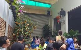 Mở quán cà phê trong lúc đang cách ly xã hội, chủ quán bị phạt 10 triệu đồng