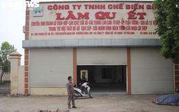 Nhà xưởng bề thế hàng nghìn m2 bị Đường 'Nhuệ' siết nợ, trở thành đống đổ nát