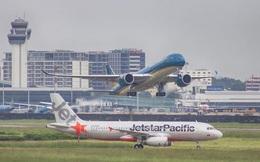 Vietnam Airlines và Jetstar Pacific công bố lịch bay nội địa