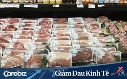 """Tin vui giữa mùa dịch: Không cần chất bảo quản, """"ông Việt kiều té giếng"""" ở Trà Vinh startup công nghệ đóng gói khí bảo quản thịt tươi 21 ngày, rau quả 35 ngày"""
