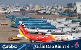 Vietnam Airlines, Vietjet Air được tăng tần suất bay Hà Nội - TPHCM lên 2 chuyến/ngày, Jetstar Pacific 1 chuyến/ngày