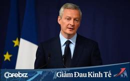 Nhóm G-7 kêu gọi các chủ nợ quốc tế tạm ngưng thanh toán hoặc xóa nợ vay ngắn hạn với các nước nghèo nhất thế giới do ảnh hưởng của đại dịch COVID-19