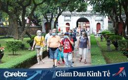 Giảng viên cấp cao đại học RMIT: Tương lai tươi sáng cho du lịch Việt sau Covid-19