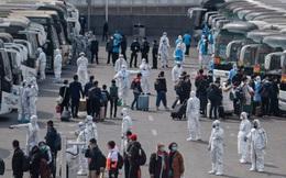 Cập nhật Covid-19 ngày 16/4: Số ca trên toàn cầu vượt 2 triệu người; Đức kéo dài thời gian phong toả; Singapore ghi nhận số người nhiễm mới tăng kỷ lục