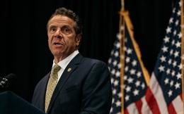 """Thống đốc Cuomo: """"Xin thứ lỗi cho sự kiêu ngạo của New York, chúng tôi không nghĩ tình hình sẽ tệ như các nước khác"""""""