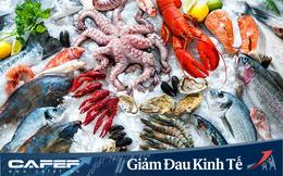Bloomberg: Các nhà hàng bị đóng cửa trên toàn thế giới, hải sản càng đắt tiền càng rớt giá