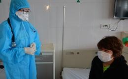 """2 ca bệnh COVID-19 """"phức tạp nhất"""" tại Quảng Ninh khỏi bệnh, Việt Nam điều trị thành công 173 ca"""