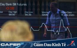 Người từng kiếm lời từ khủng hoảng 1987 và 2007: 45 ngày tới là giai đoạn quan trọng nhất trong lịch sử thị trường tài chính Mỹ