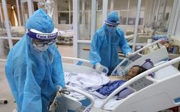 Địa phương nhóm 'nguy cơ thấp' dịch COVID -19 cũng không an toàn