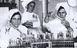 Báo Mỹ: Di sản y tế thời Liên Xô đã phát huy tác dụng rõ rệt trong quá trình phòng dịch COVID-19