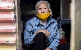 Người nghèo sống dưới chân cầu Long Biên chật vật xoay xở mưu sinh trong dịch COVID-19