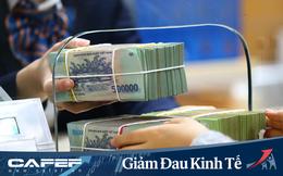 Doanh nghiệp rút mạnh tiền gửi tại ngân hàng trong 2 tháng đầu năm