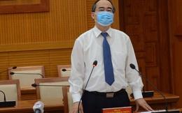 Ông Nguyễn Thiện Nhân: Dự kiến 15/5 cho học sinh TPHCM quay lại trường