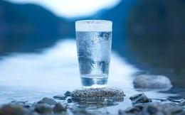 """Nước uống hằng ngày - """"thuốc hay"""" ít ai ngờ"""