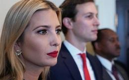 Ivanka Trump gây tranh cãi vì đưa gia đình đi nghỉ lễ khi Mỹ đang ban hành lệnh phong toả chống Covid-19