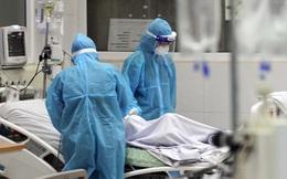 Hai bệnh nhân vùng phong toả Hạ Lôi thoát chết trong đêm