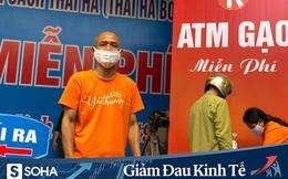 """Chủ tịch Thái Hà Books: """"Đừng nói chuyện ATM gạo là """"cần câu"""" hay """"con cá"""", nếu không phải chịu đói thì khó mà hiểu được"""""""