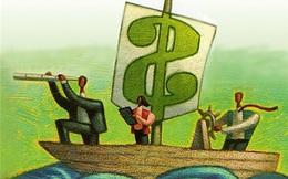 """Khi bạn """"nghèo rớt mồng tơi"""", hãy thử tư duy kiếm tiền của người Do Thái, 90% có thể lật thân"""