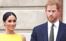 Vợ chồng Meghan Markle quyên góp hơn 2 tỷ đồng giúp nước Anh chống Covid-19 nhưng lại bị mỉa mai bởi nguồn gốc của khoản hỗ trợ này