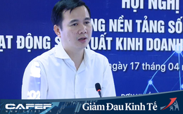Thứ trưởng KHCN Bùi Thế Duy: Viện nghiên cứu VinAI đã hoàn thành giải pháp tự động giám sát đeo khẩu trang, đo thân nhiệt và xác định khoảng cách giữa mọi người