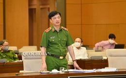 Tướng Nguyễn Duy Ngọc: Bãi bỏ sổ hộ khẩu, quản lý bằng mã số định danh
