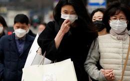 Hàn Quốc ghi nhận số ca mắc Covid-19 mới thấp kỷ lục trong 2 tháng qua