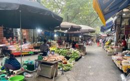Xăng giảm kỷ lục, giá thực phẩm vẫn cao 'ngất ngưởng'