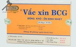 800 người Việt Nam sẽ tiêm thử nghiệm vắc-xin ngừa lao chống COVID-19