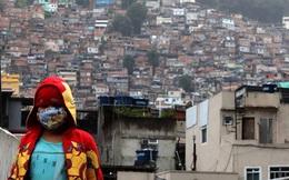 Covid-19: Cái chết của bà giúp việc làm cả Brazil chết lặng vì sợ hãi và bức ảnh báo động