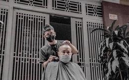 Salon đóng cửa, thợ tóc vẫn kiếm tiền triệu nhờ đâu?