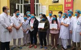 Nhân viên Công ty Trường Sinh dương tính trở lại với SARS-CoV-2 sau 3 ngày xuất viện