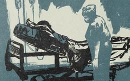 """""""Ra đi trong cô độc"""": Câu chuyện về một bệnh nhân nhiễm Covid-19 và nỗi sợ còn to lớn hơn cả dịch bệnh"""