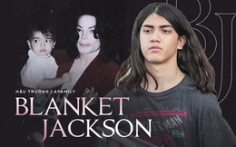 Cuộc sống cô độc của cậu con trai út nhà Michael Jackson: Đứa trẻ không mẹ, 7 tuổi đã mồ côi cha, sống vô hình trong gia tộc giàu sang